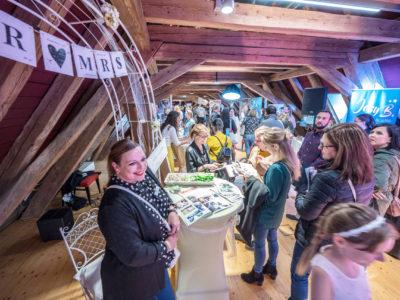 Die Hochzeitsmesse auf Schloss Filseck 2019